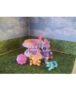 VINTAGE My Little Pony Newborn Cuties Playtime with Starsong - $10.00