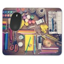 Art Supplies Mousepad - $9.99+