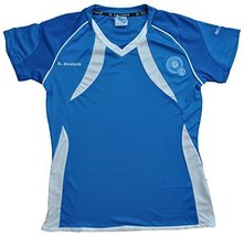 El Salvador Women Jersey Size Medium - $19.59