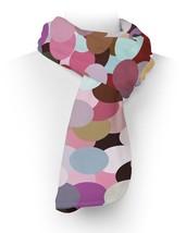 Girly Confetti Fleece Scarf - ₨2,236.55 INR+