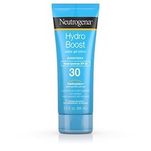 Hydro Boost Water Gel Non-Greasy Moisturizing Sunscreen Lotion-SPF 30 - $38.84