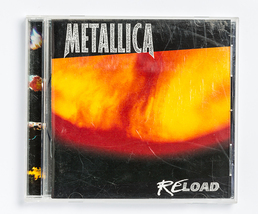 Metallica - Reload - $4.75