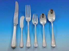 Newcastle by Gorham Sterling Silver Flatware Set for 8 Service Dinner 51 Pieces - $3,650.00