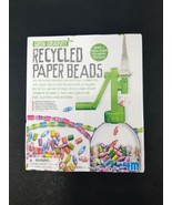 Green Creativity Recycled Paper Beads Easy to Use - Fits Most Bottles Br... - $11.29