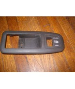 1995 1993 1990 LEBARON CONVERTIBLE LEFT DOOR HANDLE TRIM CHRYSLER PART #... - $41.23