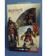Toys Mega Bloks New Assassins Creed Adewale 31 pieces - $8.95