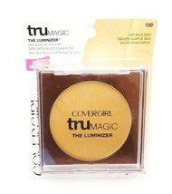 Covergirl TruMagic The Luminizer Skin Perfector Shimmer 120 Soft Touch Balm .27 - $7.59