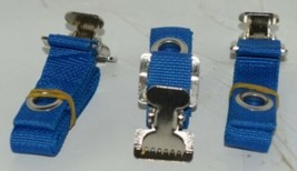 DiversiTech HS 30 31 inch by 1 inch Hanging Strap Blue Package 3 image 1