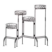 4-tier Plant Stand Screen 10031339 - €30,05 EUR