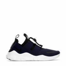 NIKE WOMEN'S FREE RN CMTR 2018 SHOES blackened blue black AA1621 401 - $55.67