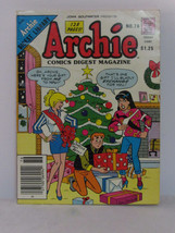 Archie Comics Digest Magazine No. 76 FINE VERY FINE condition February 1986 - $6.00