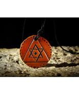 Grimoire of Magi King Solomon Magick Protection Talisman Amulet izida ha... - $155.00