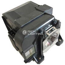 Replacement Projector Lamp for Epson ELPLP75, PowerLite 1950, PowerLite 1955 - $83.30