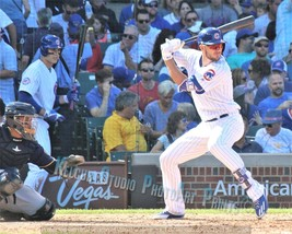 Original Kris Bryant Chicago Cubs Pic Various Sizes MVP PhotoArt World S... - $4.44+