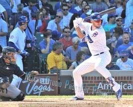 Original Kris Bryant Chicago Cubs Pic Various Sizes MVP PhotoArt World Series - $4.44+