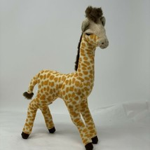 "Wildlife Artists Plush Giraffe 14"" Soft Stuffed Animal Orange Brown Toy ... - $9.99"