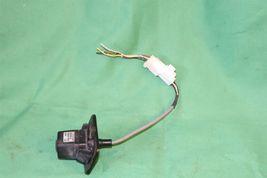 Mazda Tail Lift Gate Rear Hatch Trunk Backup Reverse Camera EG23-67RC0 image 3