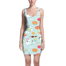 Cooking Class Bodycon Dress - $30.99+