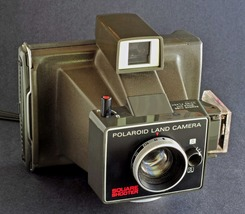 Polaroid Square Shooter Land Camera Sweet Colle... - $13.00