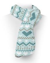Cozy Winter Days Fleece Scarf - ₨2,236.55 INR+