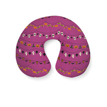 Halloween Decorations Travel Neck Pillow - $25.22 CAD