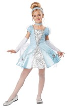 California Costumes Cinderella Deluxe Child Costume, Small 00417 - $23.64