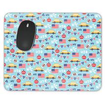 The Big Apple New York USA Mousepad - $9.99+