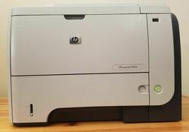 HP P3015N Laserjet Enterprise Monochrome Laser Printer (CE527A) - $133.65