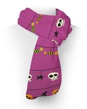 Halloween Decorations Fleece Scarf - ₨2,236.55 INR+