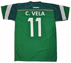 2014 Mexico Jersey Adult Size Medium - $27.43