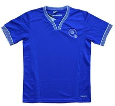 El Salvador Adult Jersey Size Medium - $26.45