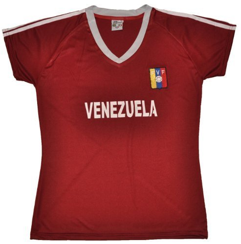 dbfdc5fd1be Venezuela Women Jersey Size Small and 50 similar items