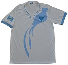 Guatemala Home Adult Soccer Jersey Size Small - $26.45