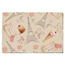 Love From Paris Door Mat - $32.99+