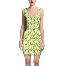 Luck O The Irish Bodycon Dress - $30.99+