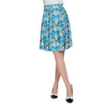 Artic Animals A-Line Skirt - $32.99+
