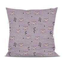 Kitten Love Fleece Cushion - $24.99 - $41.99