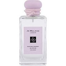 Jo Malone Sakura Cherry Blossom By Jo Malone Cologne Spray 3.4 Oz (Unboxed) - $177.00