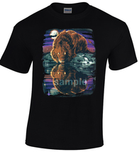 Lion King Of Jungle Wild Animal Short Sleeve Gi... - $16.00 - $25.00