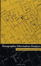 Geographic Information Analysis by David O'Sullivan 0471211761