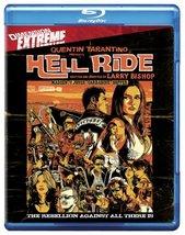 Hell Ride [Blu-ray] (2008)