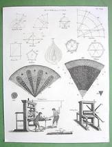 1816 TECHNOLOGY Print - Presses Rolling Printin... - $14.36
