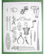 1816 TECHNOLOGY Print - Surgery Surgical Instru... - $24.70