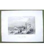 CANADA St. Regis Village on St. Lawrence - 1841... - $14.84