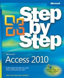 Microsoft Access Step by Step by Joan 0735626928