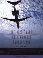Sae Dictionary of Aerospace Engineering 0768002451