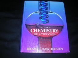 Chemistry by Brown 0131262025