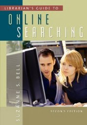 Librarian's Guide to Online Searching 1591587638