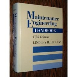 Maintenance Engineering Handbook by Keith Mobley 0070288119