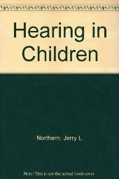 Hearing in Children by Northern 0683065734